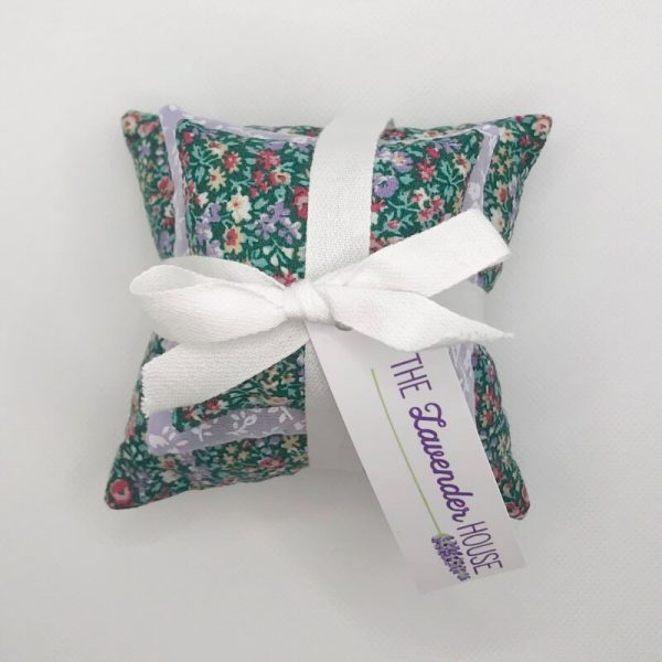 Lavender Cushion Set