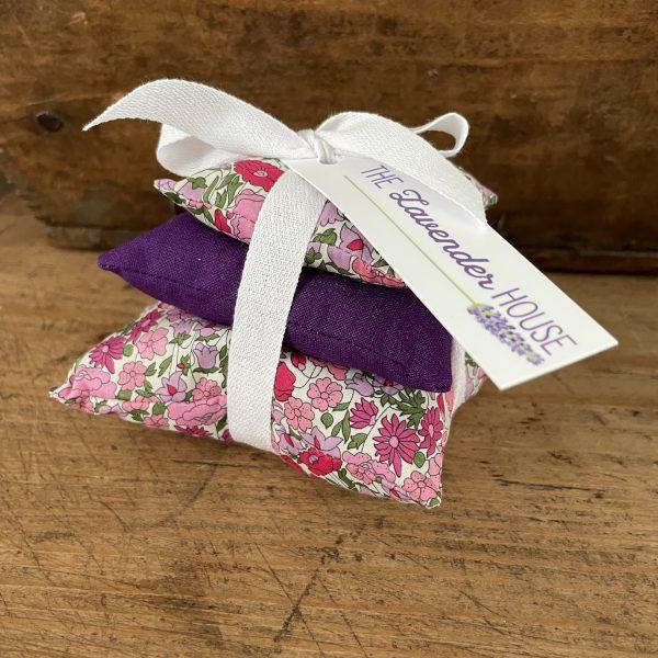 Lavender Cushion Set – Liberty